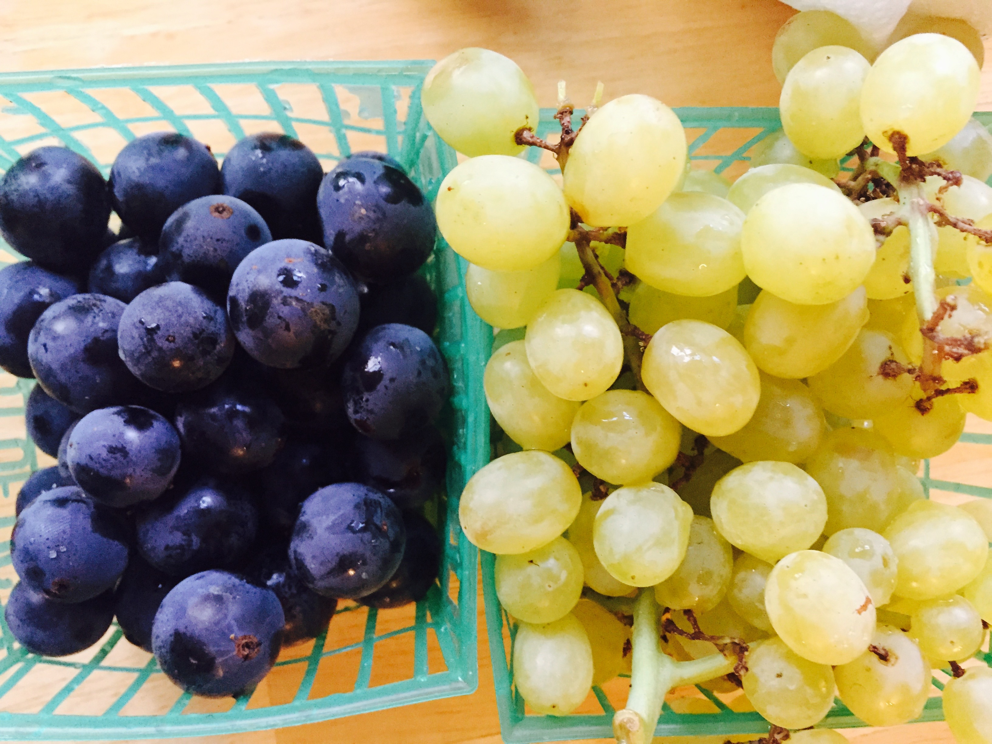 grapes fast metabolism diet