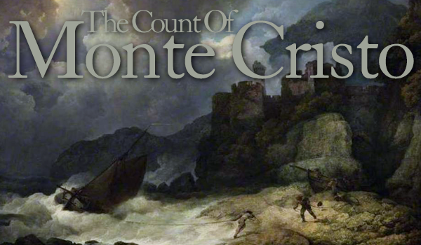 The Count Of Monte Cristo Part 1 Frenchly