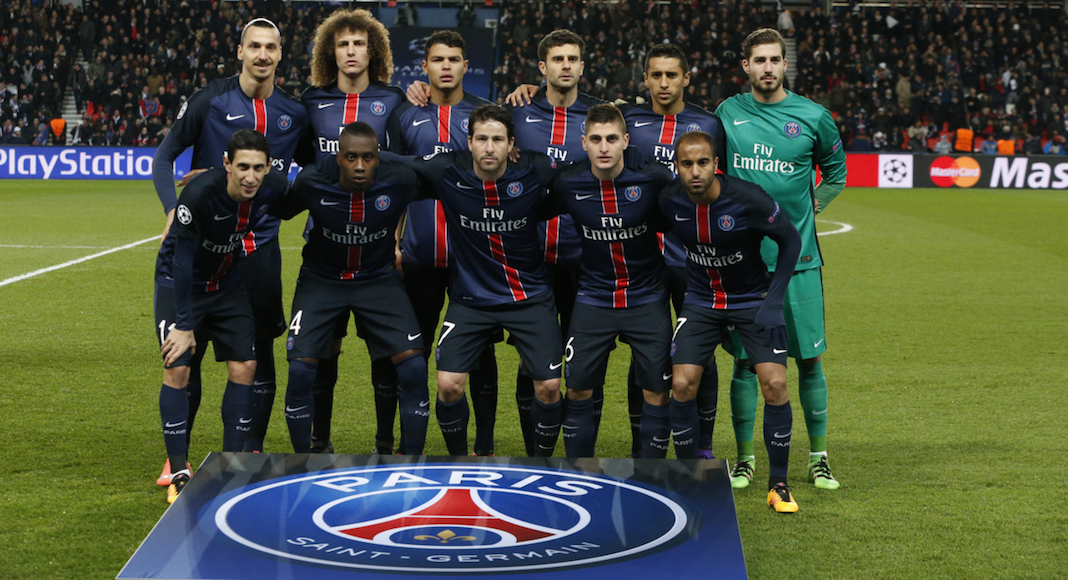 Paris Saint Germain Comes To The Us This July Frenchly