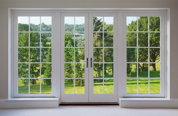 Image Courtesy Of Eastern Architectural Systems French Doors