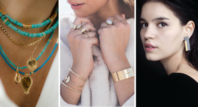 6 Brands For Unique And Affordable Parisian Jewelry Frenchly