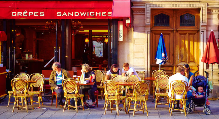 11 French Words that'll Make You Sound like a Fluent French