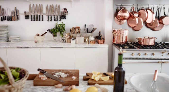 13 Ultimate French Kitchen Essentials Frenchly