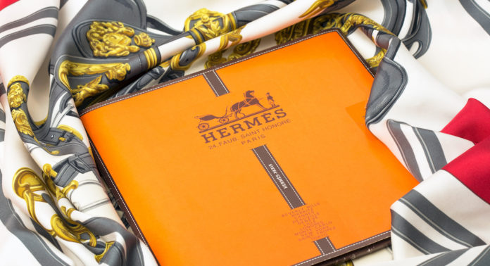 Hermès Launches Storytelling Podcast in French and English
