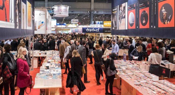 The Massive Book Fair Salon Du Livre Returns To Paris March