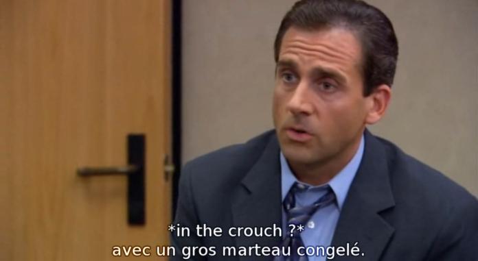 Netflix Has Terrible Subtitles  French Translators Want to