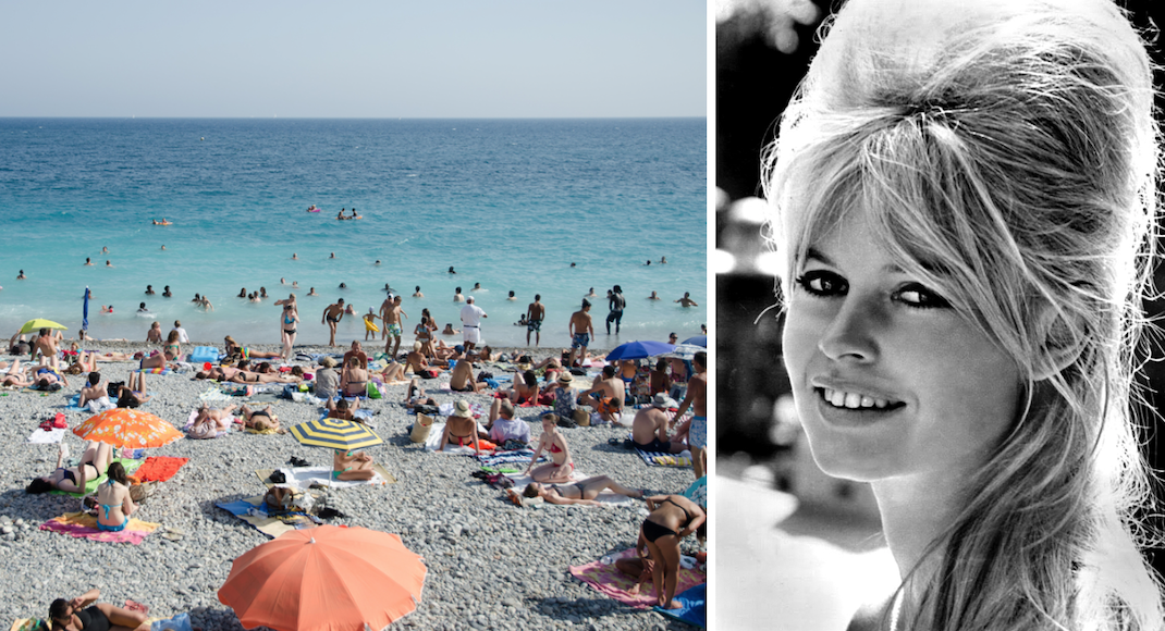 Brigitte Bardot Is Sick Of St Tropez It Ll Become Miami Frenchly