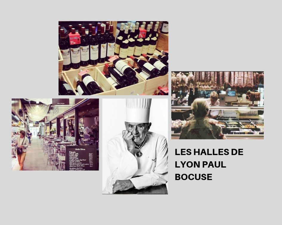 Food Courts France