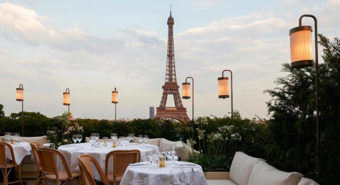 5 Terrasses In Paris That Feel Like Endless Summer Frenchly