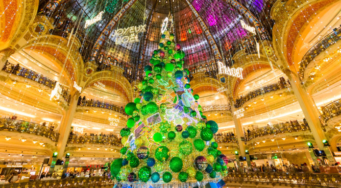 18 Things To Do In Paris This December Frenchly