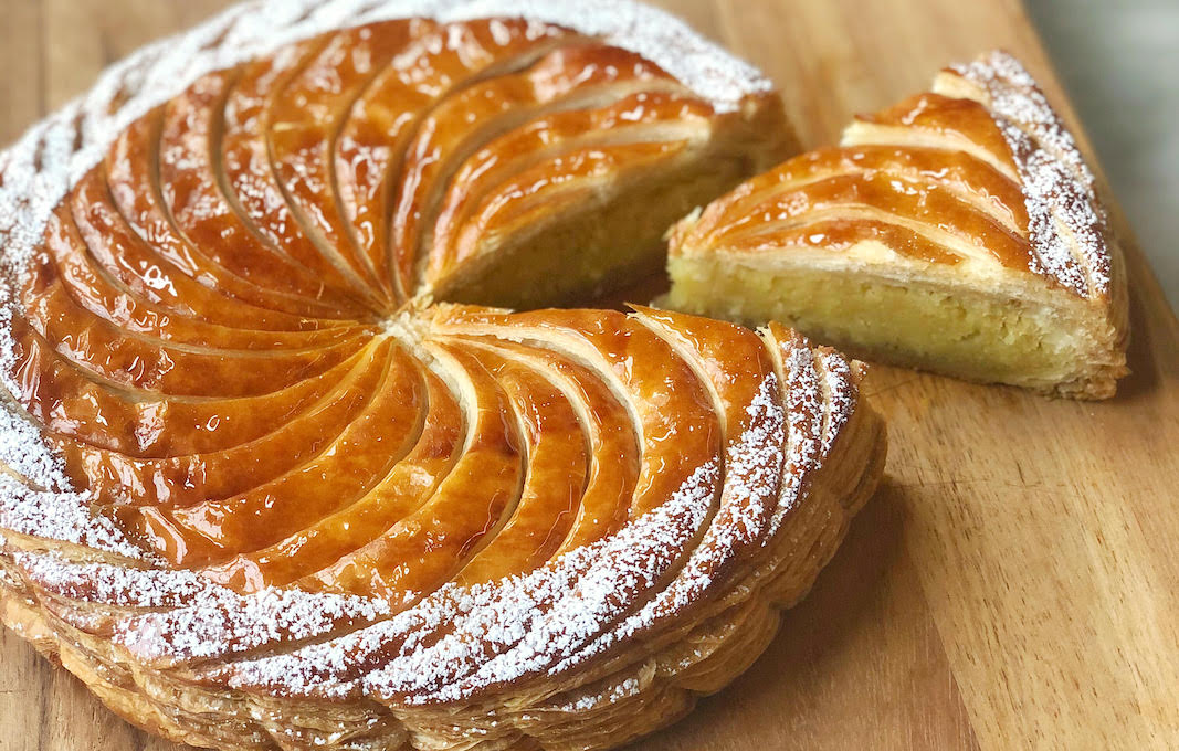 Where to Get Galette des Rois in Los Angeles 2020 - Frenchly