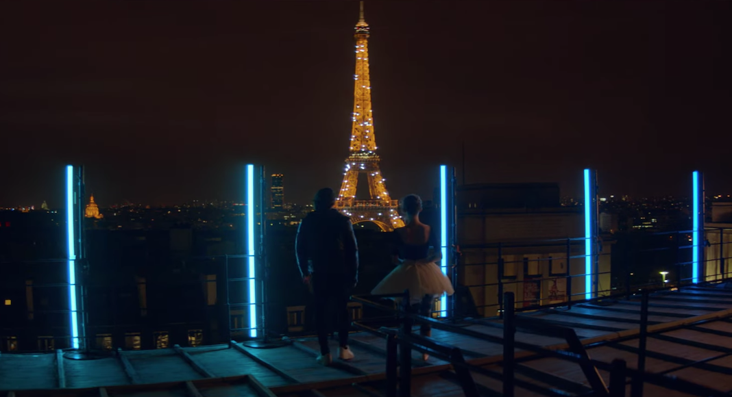 Netflix S Newest French Film Let S Dance Will Remind You Of The Step Up Movies Frenchly