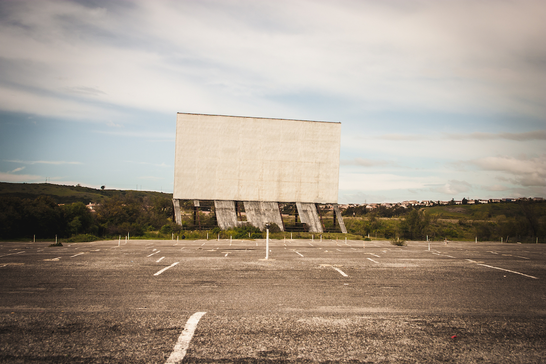 Drive In Movie Theaters Are Coming Back To France Frenchly